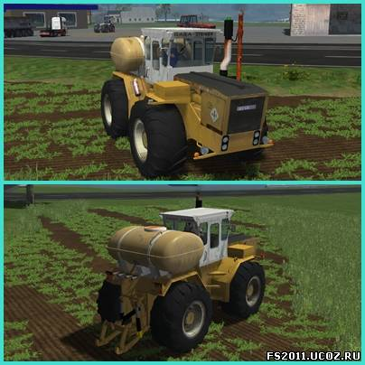 Моды для Farming Simulator 2011