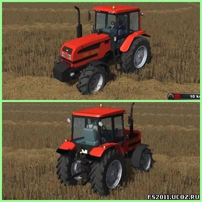 трактора 2011 скачать игру